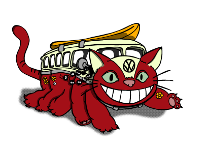 CatVWBus_red