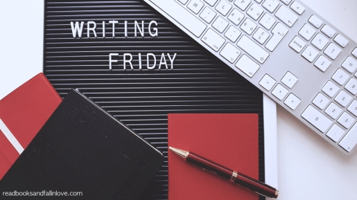 writing-friday-2020