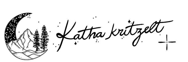 Katha kritzelt